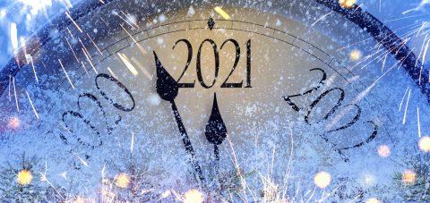 Beredskap i 2021
